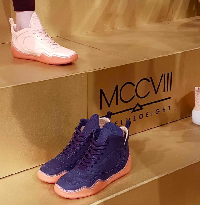 MCCVIII fashion