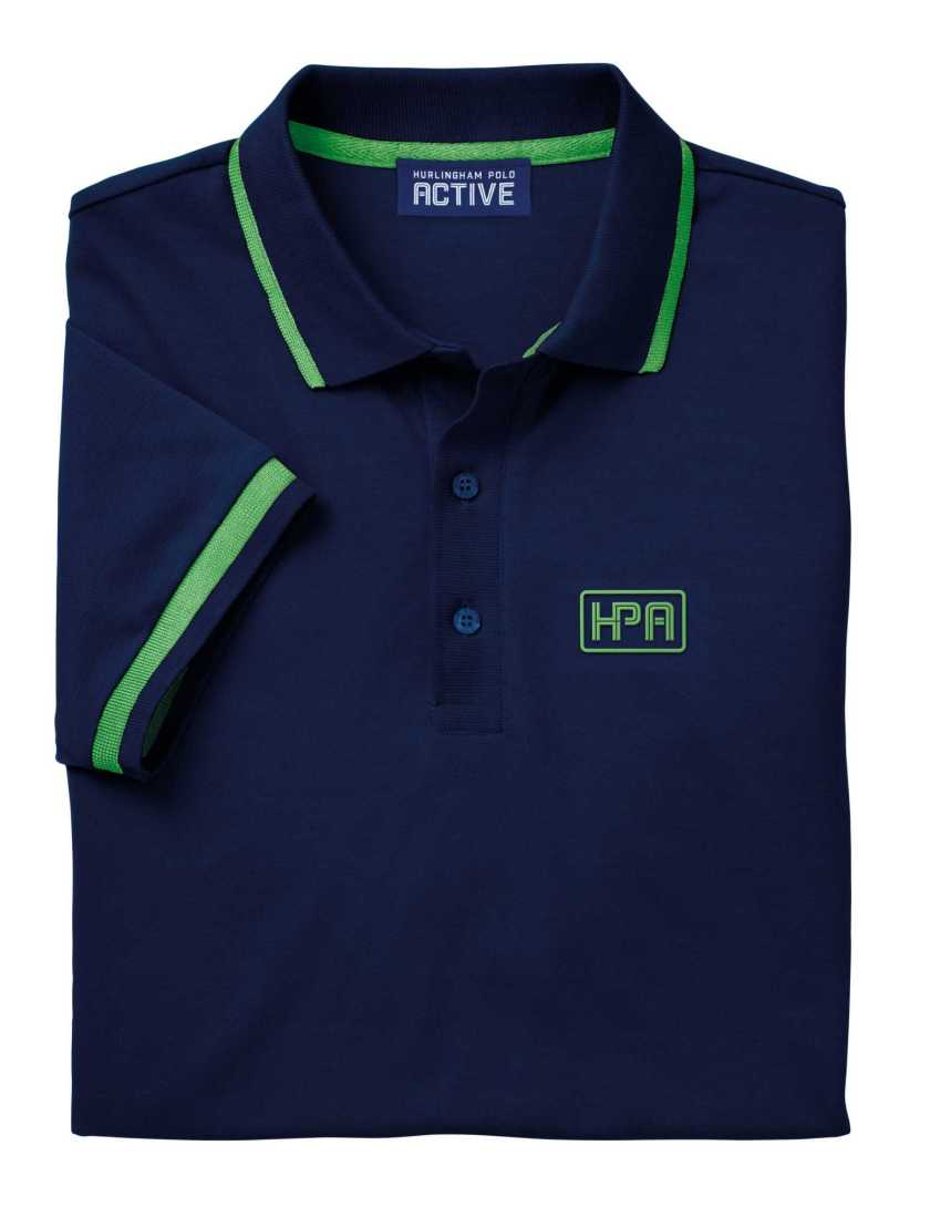hp active t shirt