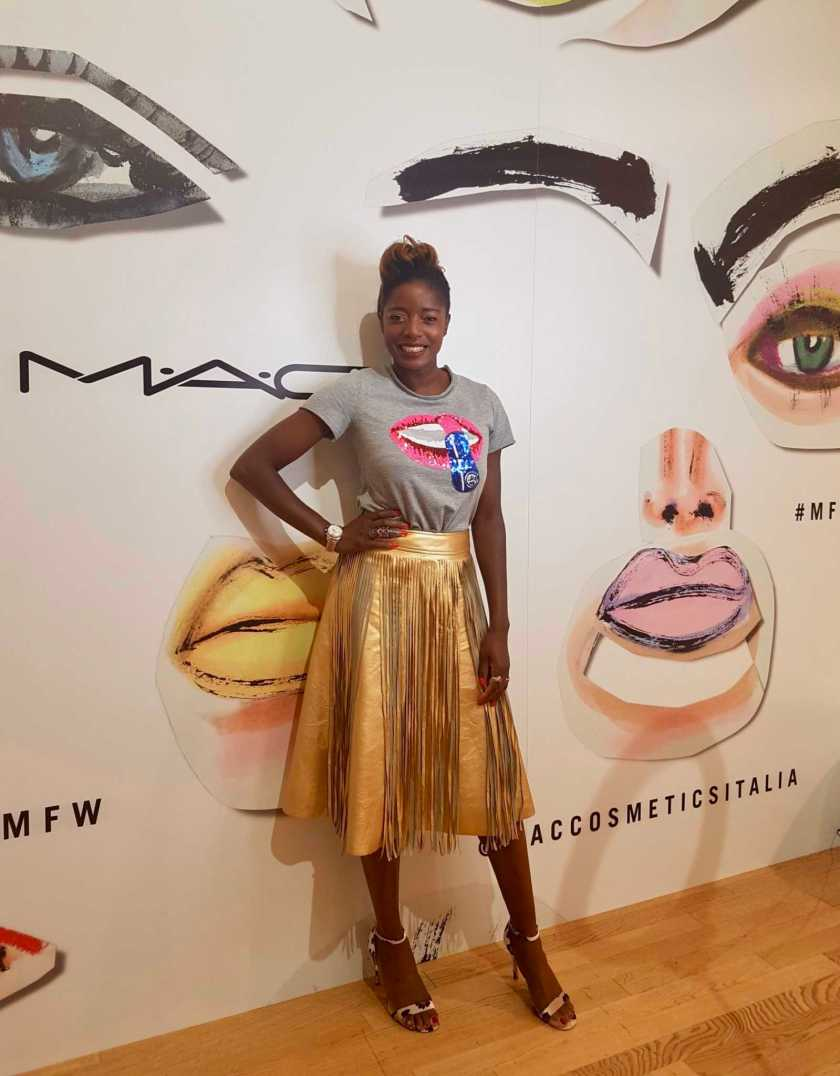 Milan Fashion Week - Day Three - the big four
