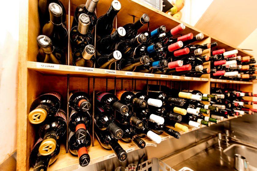 Cigala - Wine on christmas