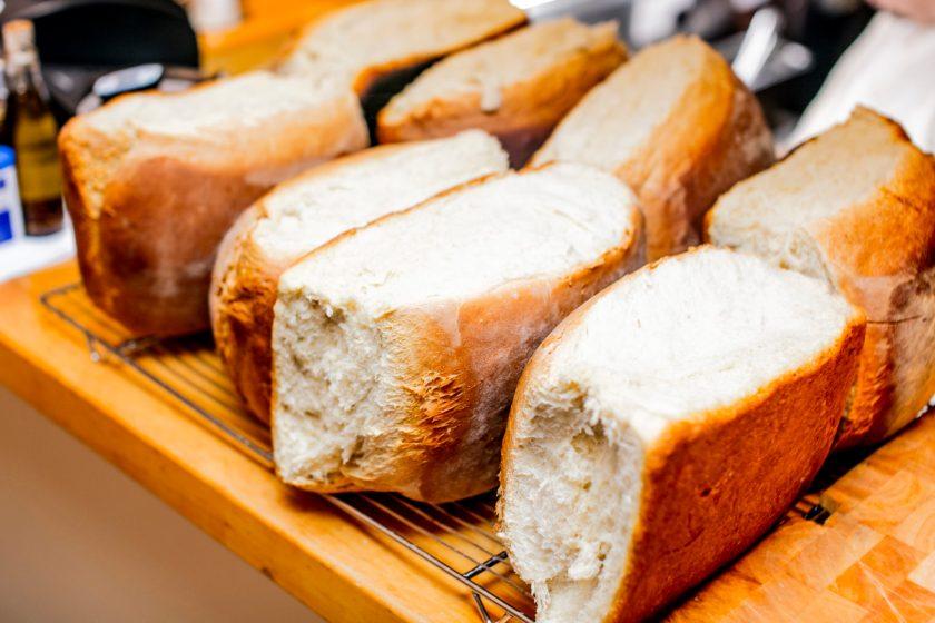 Cigala - Homemade Bread