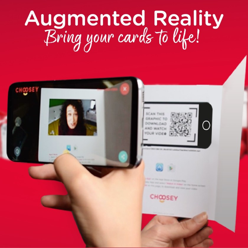 reality high-tech solution card