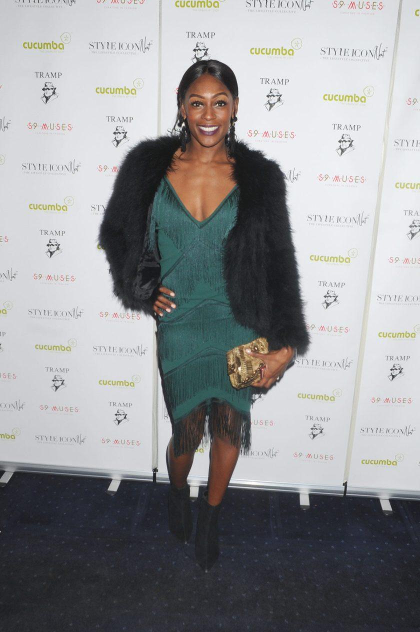 Style Icon Nat - Perri Shakes-Drayton