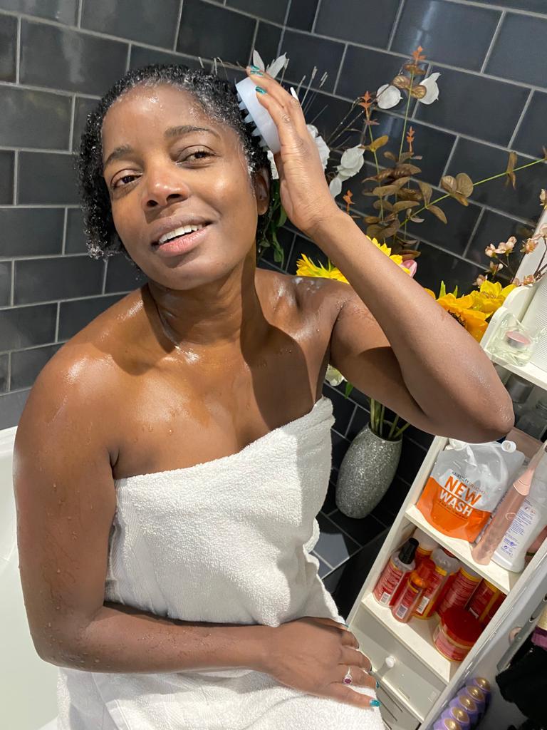how to achieve beautiful hair