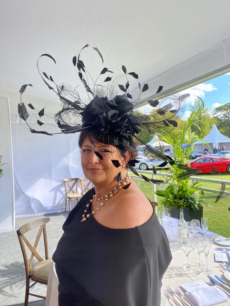 The Glamorous Lifestyle and Supercars. Hat comp5
