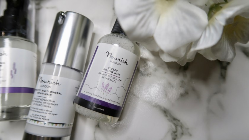 Nourish London Mother's Day Gift