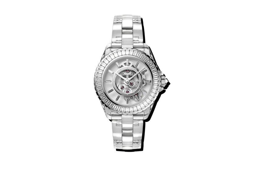 Chanel Luxury Watch