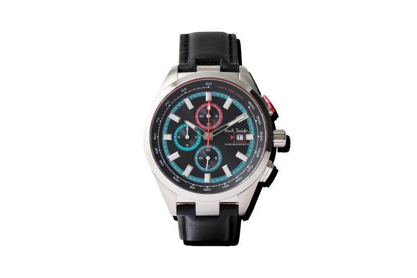 Paul Smith Luxury Watch