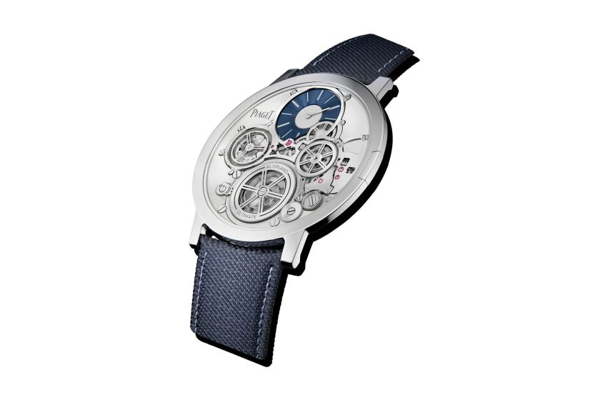 Piaget Luxury Watch