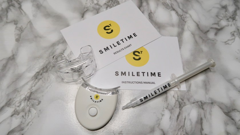 Father's Day Gift Guide. SmileTime 3