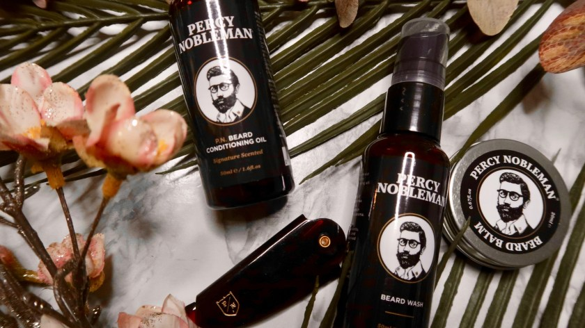 Father's Day Gift Guide. Percy Nobleman 4