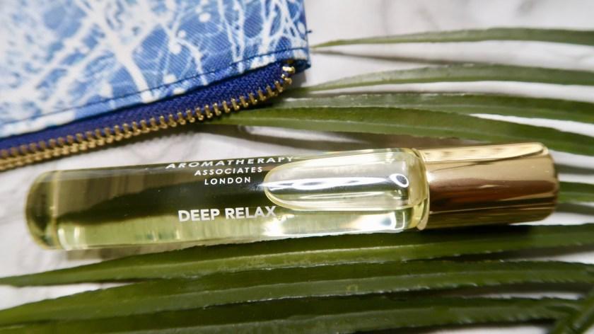 Deep Relax Roller Ball