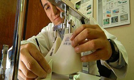 Evaluación de la comodidad y predicción de calce en hormas