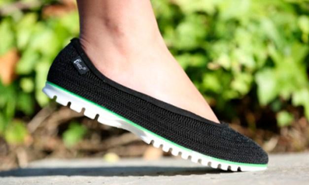 Zapatos ajustables y personalizados impresos en 3D