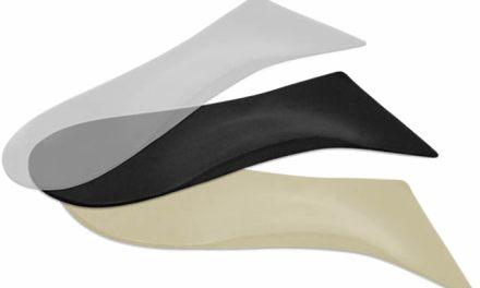 Plantilla que elimina cansancio al usar zapatos de tacón alto