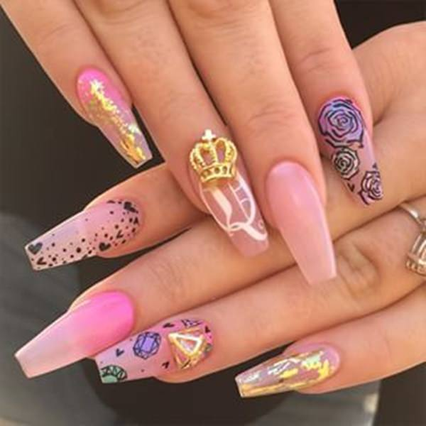 Hottest Nail Designs 2016