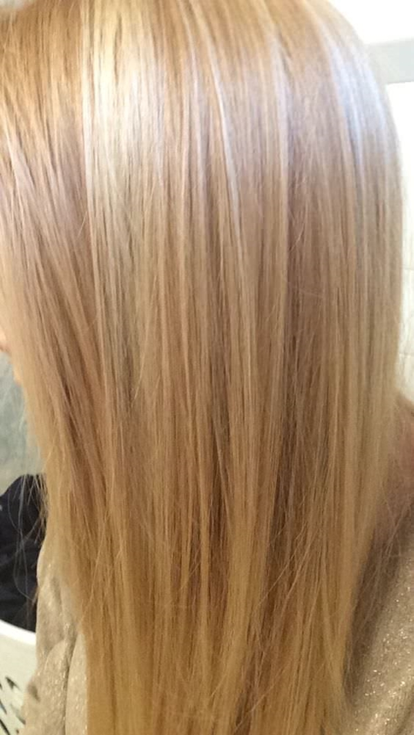 Image Result For Blond Long Hair