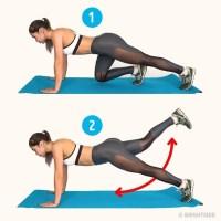 selülitleri bitiren egzersizler