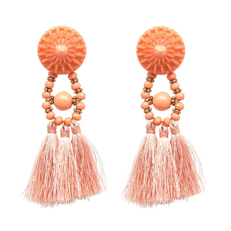 tassel statement earrings style limits