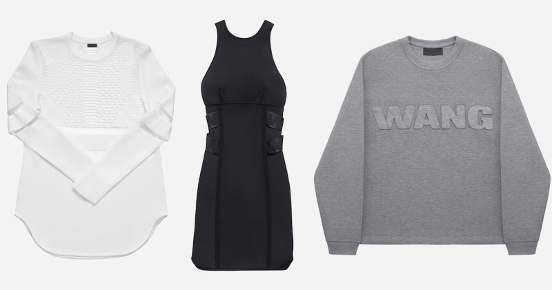 MY EDIT: ALEXANDER WANG x H&M COLLECTION PREVIEW