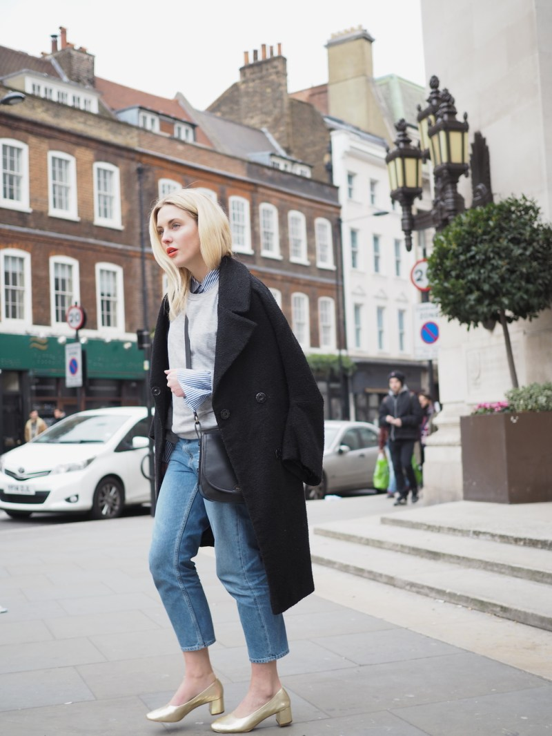 LOOKBOOK: HOW TO WEAR THE ELONGATED CUFF SHIRT