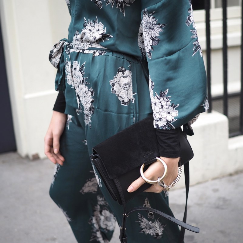 STYLING YOUR JUMPSUIT FOR THE COLDER MONTHS