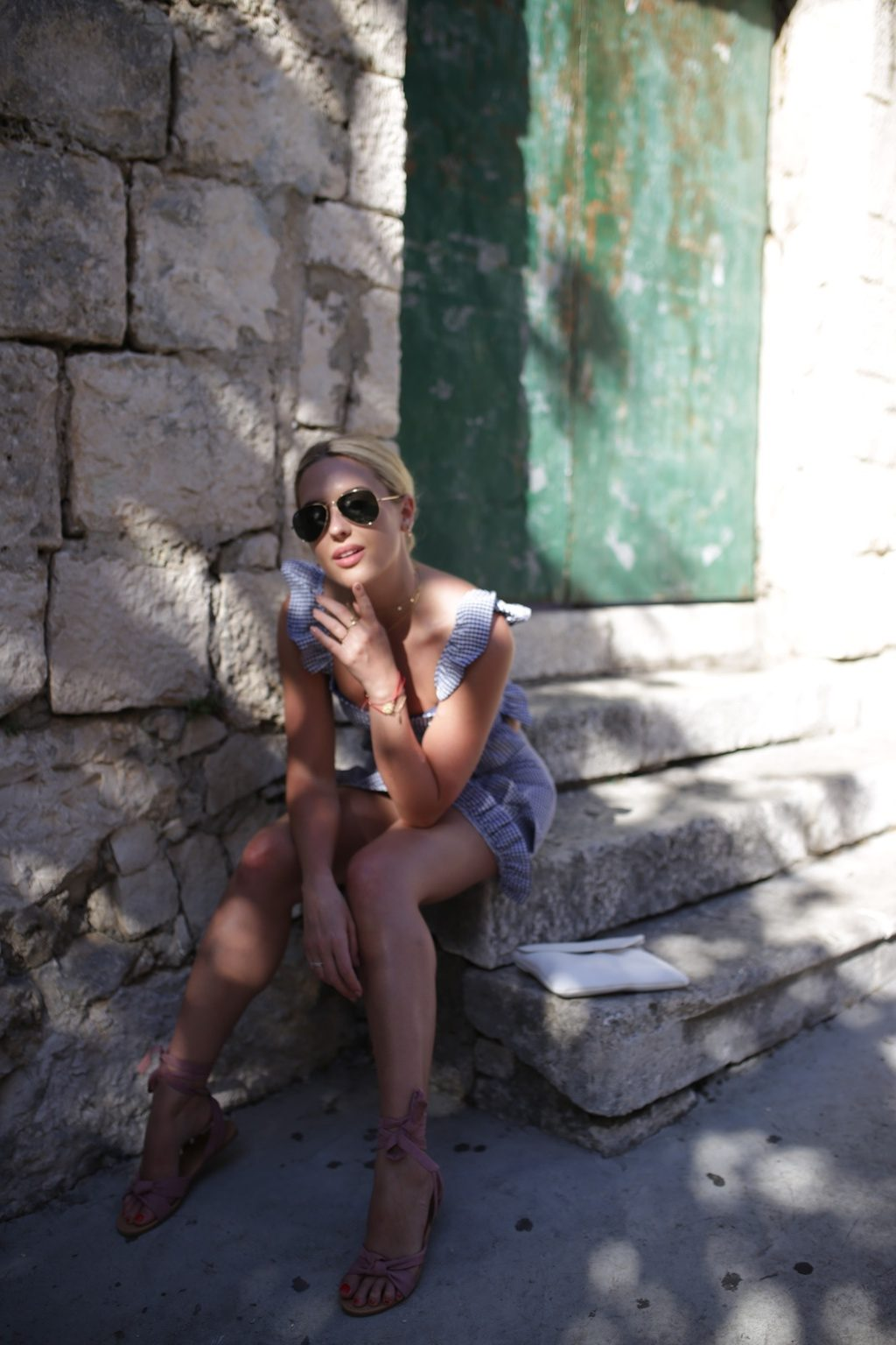 OUTFIT DIARIES: MY HOLIDAY WARDROBE