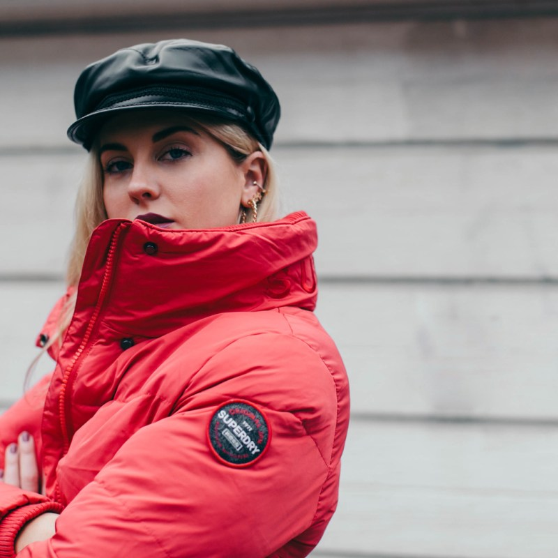 THE PUFFA JACKET: WINTER'S STATEMENT COAT