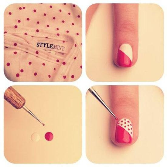 Impressive Nail Designs Do It Yourself At Home With Remodeling Ideas