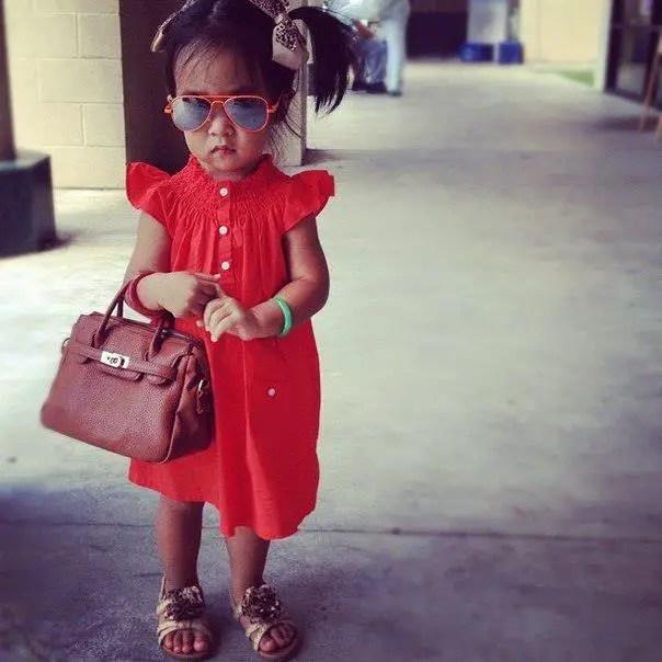 30 Kids Street Fashion Trends