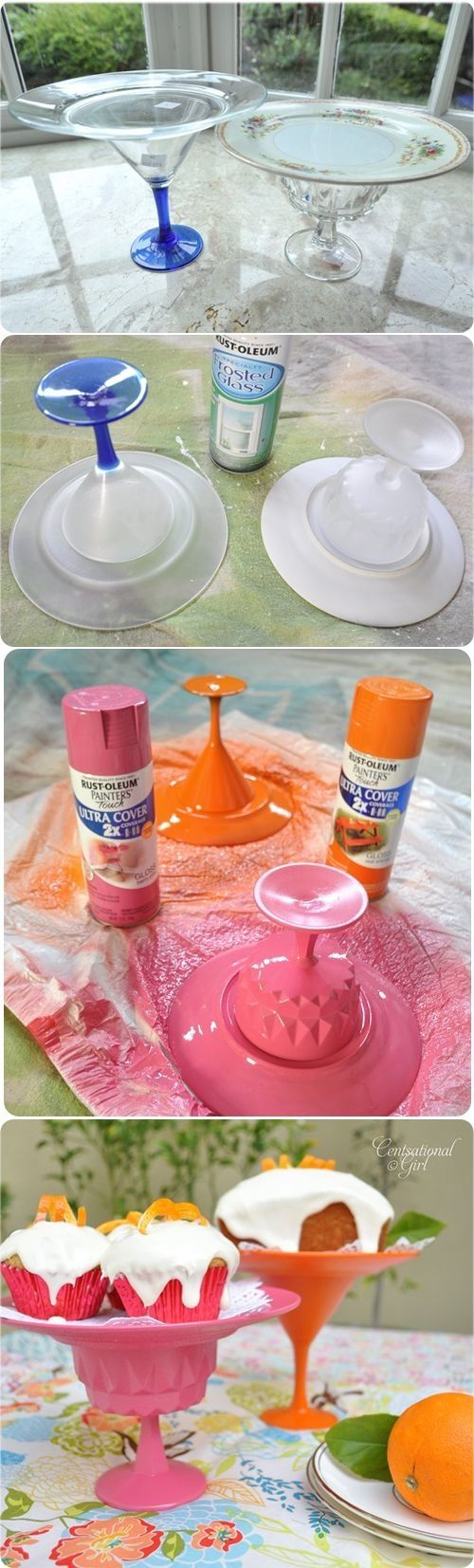 21 Great DIY Tutorials for Home Decoration  (5)