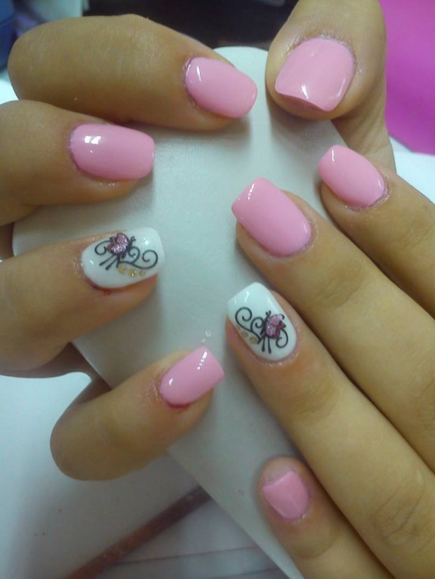 23 Amazing Nail Art Ideas For Perfect Nails Style Motivation