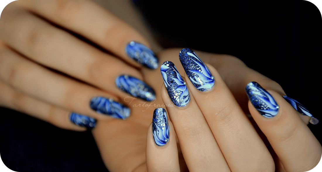 Souvent Tartofraises Nail Art Gallery - Nail Art and Nail Design Ideas YH35