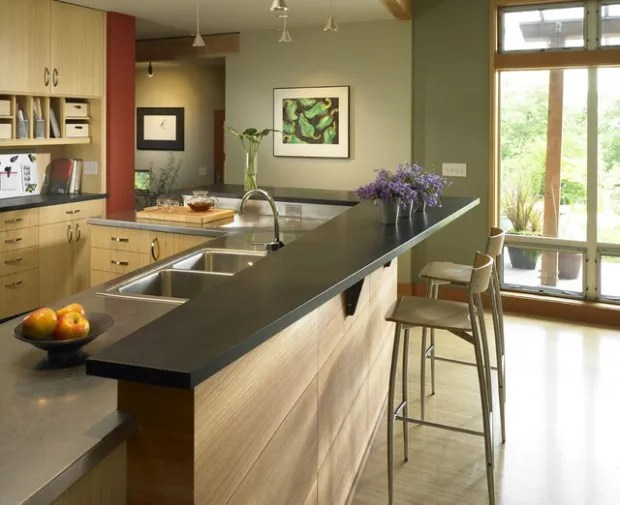 Freestanding Kitchen Bar