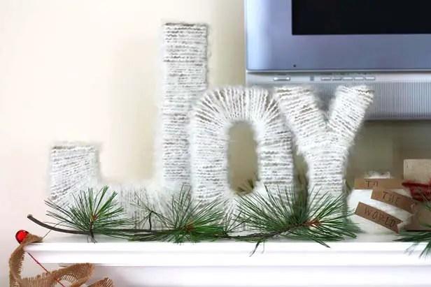 14 Amazing DIY Rustic Christmas Decorations Style Motivation