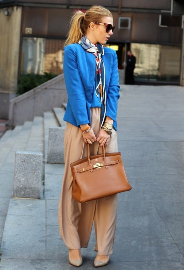 20 Amazing Office Chic Outfit Ideas