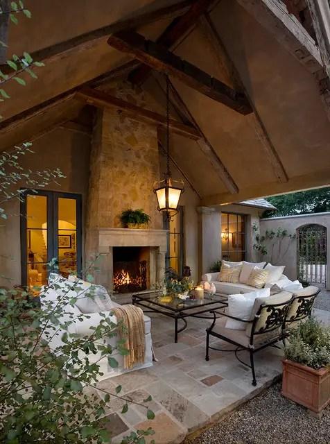 17 Brilliant Outdoor Living Room Design Ideas Style Motivation