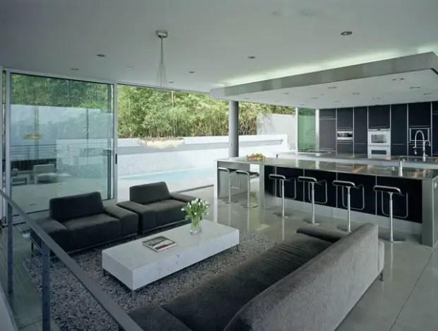 22 Futuristic Interior Design Ideas Style Motivation