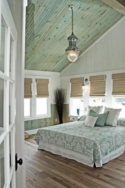 17 Gorgeous Beach Style Bedroom Design Ideas Style