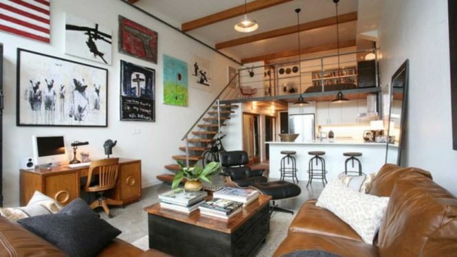 18 Functional And Creative Design Decor Ideas For Small