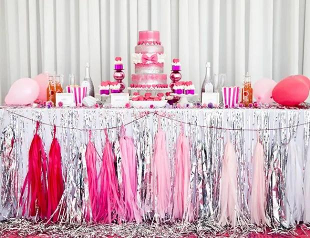 Bridal Shower Themes