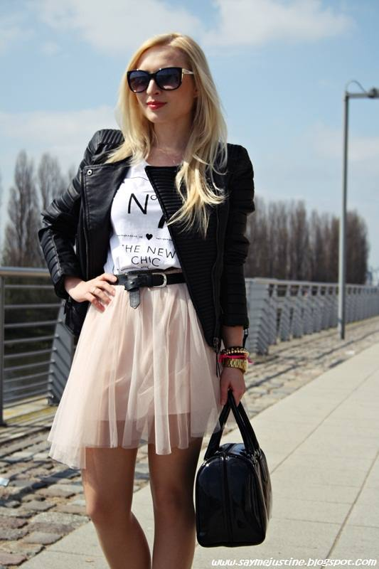 20 Outfits With Skirts For Trendy Chic Spring Look Style