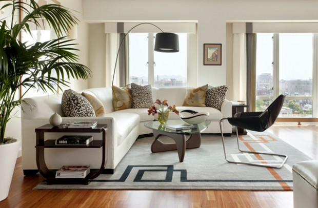 Clic Gray Sofa Designs