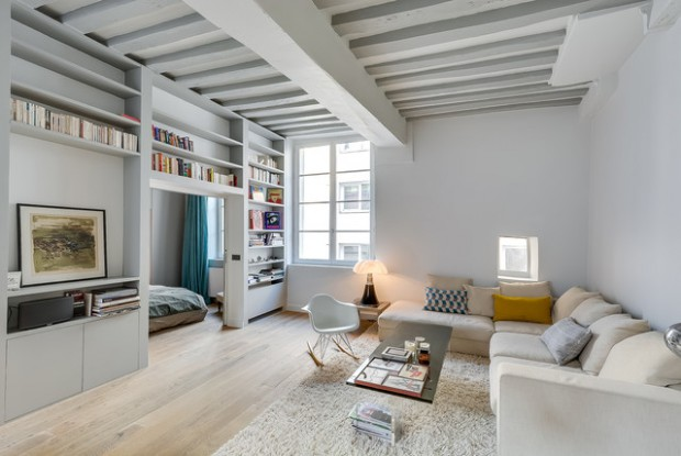 16 Modern And Ious Open Concept Apartment Design Ideas