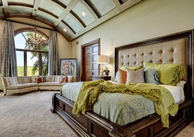 23 Inspiring Mediterranean Decorating Ideas For Bedrooms