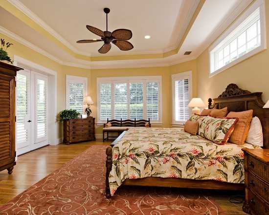 title | Tropical Master Bedroom Ideas