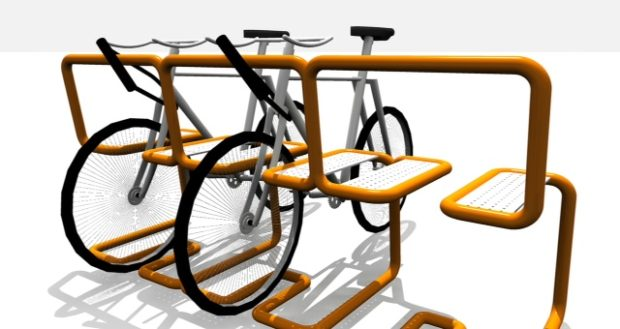 How to go About Storing Your Bicycle Securely at Home?