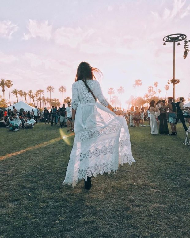 Best Looks for Coachella 2017 (Part 2)