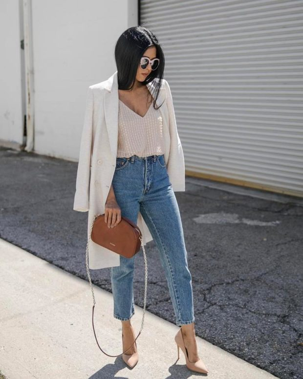 18 Must See Spring Street Style Outfit Ideas (Part 1)