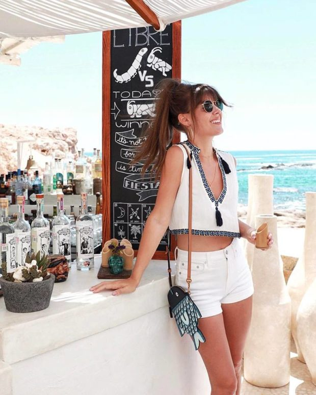 Get Ready for the Beach: 20 Ideas for Beachwear, Swimmingsuits and Dresses